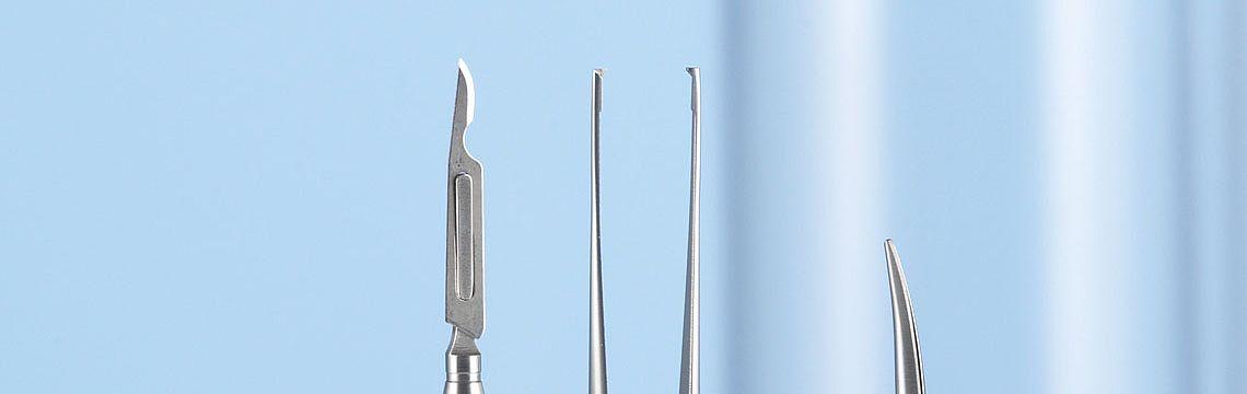 Kleine Orale Chirurgie
